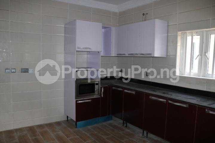 4 bedroom Detached Duplex House for sale Ikate Elegushi Lekki Lagos - 19