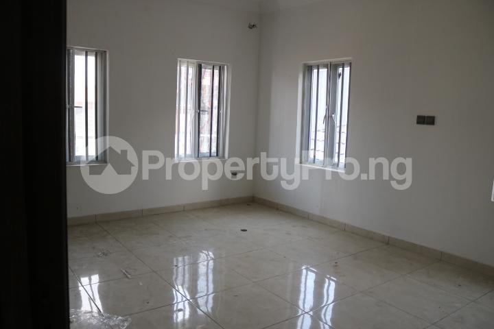 4 bedroom Detached Duplex House for sale Ikate Elegushi Lekki Lagos - 29