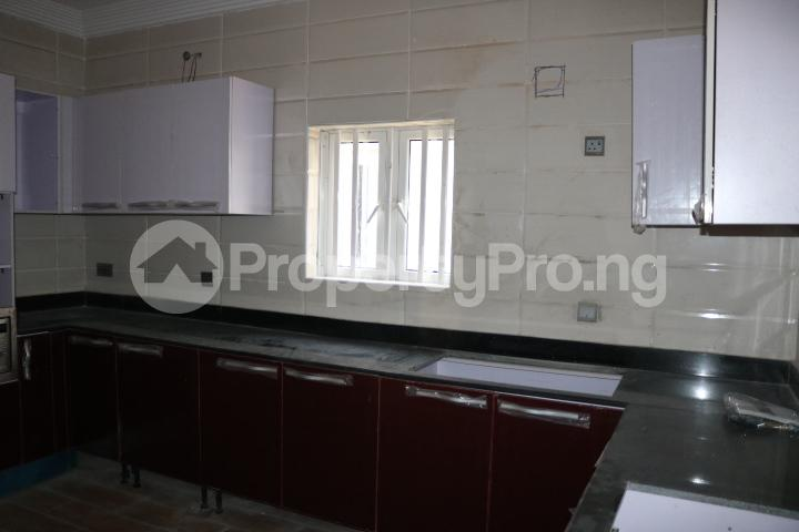 4 bedroom Detached Duplex House for sale Ikate Elegushi Lekki Lagos - 20