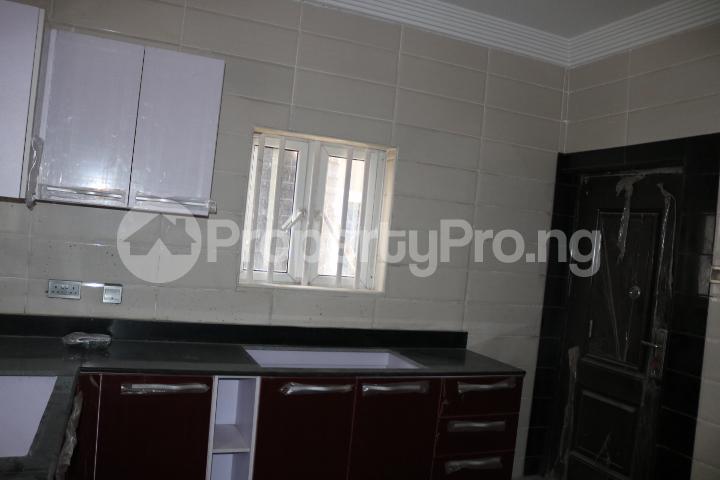 4 bedroom Detached Duplex House for sale Ikate Elegushi Lekki Lagos - 21