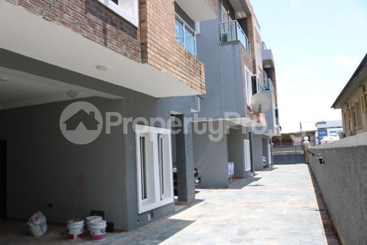 4 bedroom Detached Duplex House for sale Ikate Elegushi Lekki Lagos - 3