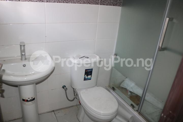 4 bedroom Detached Duplex House for sale Ikate Elegushi Lekki Lagos - 35