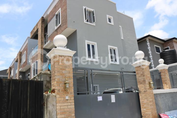 4 bedroom Detached Duplex House for sale Ikate Elegushi Lekki Lagos - 0