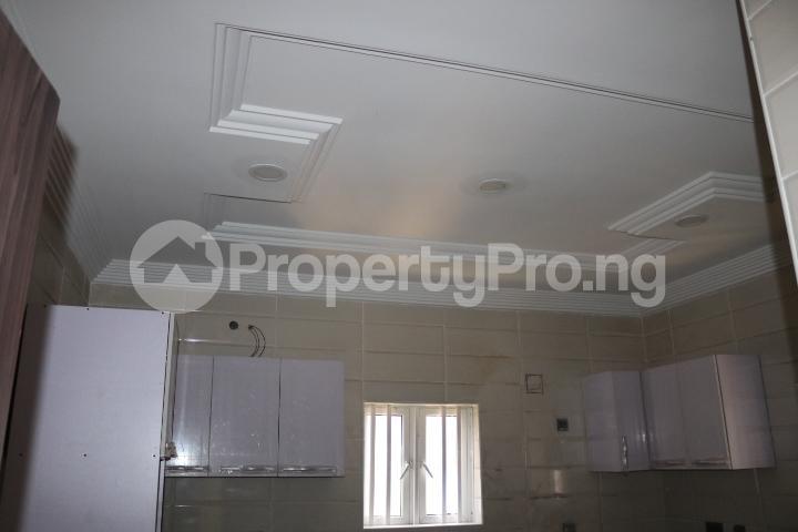 4 bedroom Detached Duplex House for sale Ikate Elegushi Lekki Lagos - 22