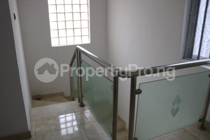 4 bedroom Detached Duplex House for sale Ikate Elegushi Lekki Lagos - 41