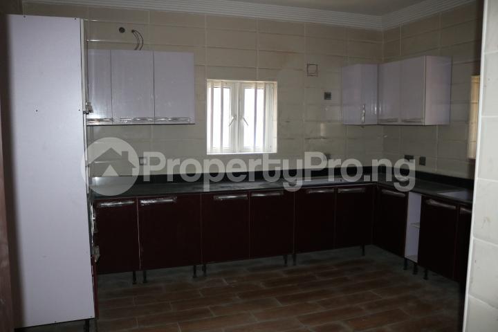 4 bedroom Detached Duplex House for sale Ikate Elegushi Lekki Lagos - 17