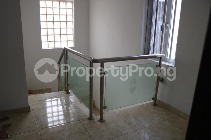 4 bedroom Detached Duplex House for sale Ikate Elegushi Lekki Lagos - 24