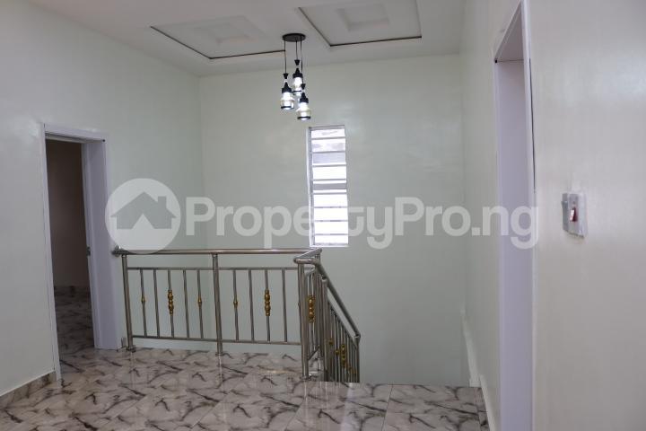 4 bedroom Detached Duplex House for sale Thomas Estate Ajah Lagos - 37