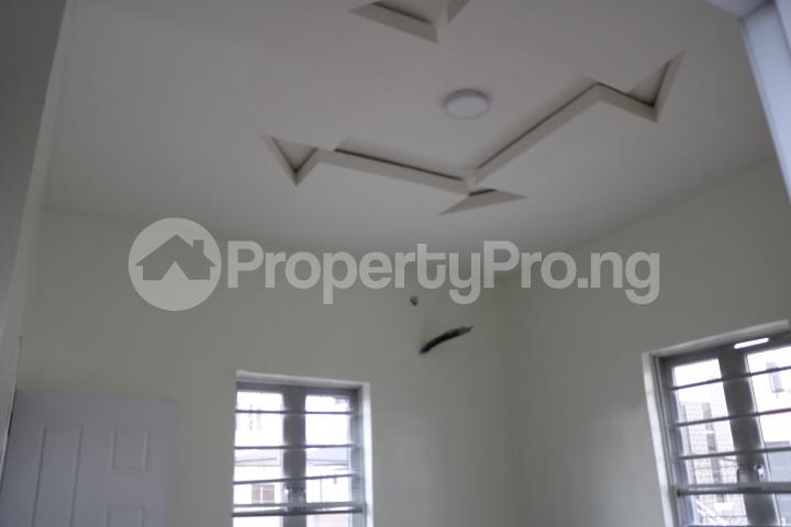 4 bedroom Detached Duplex House for sale Thomas Estate Ajah Lagos - 29