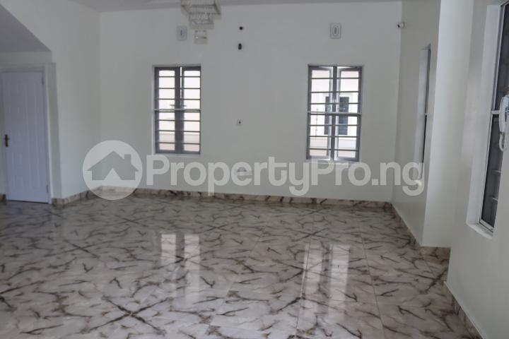 4 bedroom Detached Duplex House for sale Thomas Estate Ajah Lagos - 17