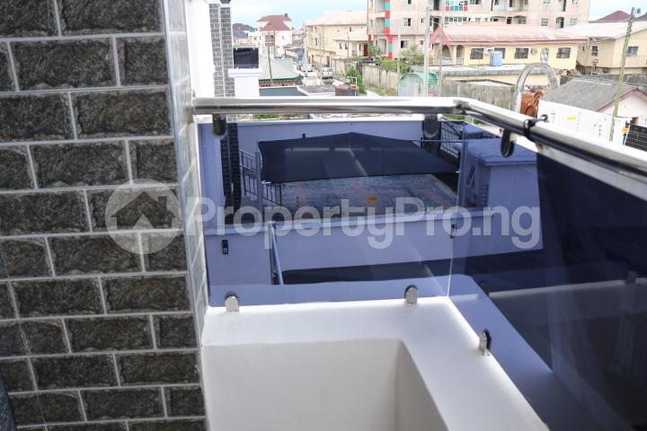 4 bedroom Detached Duplex House for sale Thomas Estate Ajah Lagos - 52