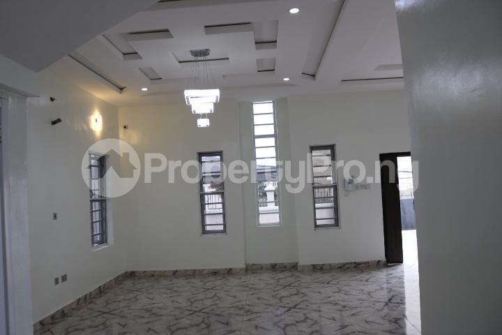 4 bedroom Detached Duplex House for sale Thomas Estate Ajah Lagos - 15