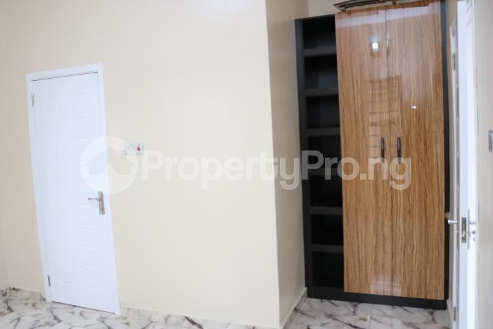 4 bedroom Detached Duplex House for sale Thomas Estate Ajah Lagos - 55