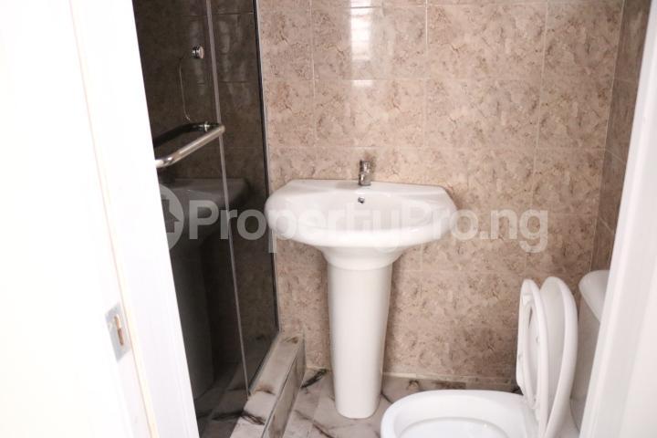 4 bedroom Detached Duplex House for sale Thomas Estate Ajah Lagos - 31