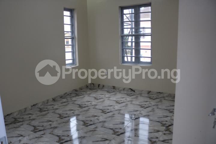 4 bedroom Detached Duplex House for sale Thomas Estate Ajah Lagos - 59