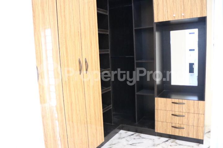 4 bedroom Detached Duplex House for sale Thomas Estate Ajah Lagos - 47