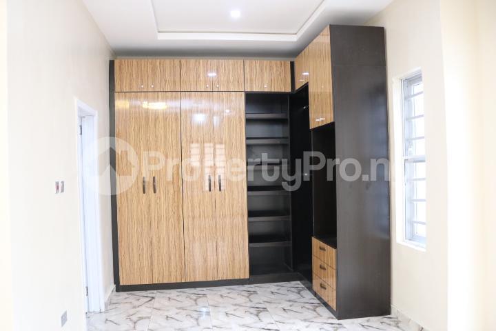 4 bedroom Detached Duplex House for sale Thomas Estate Ajah Lagos - 46