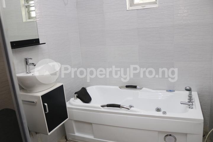 4 bedroom Detached Duplex House for sale Thomas Estate Ajah Lagos - 51