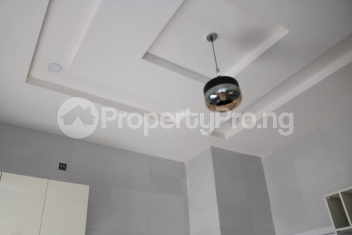 4 bedroom Detached Duplex House for sale Thomas Estate Ajah Lagos - 27