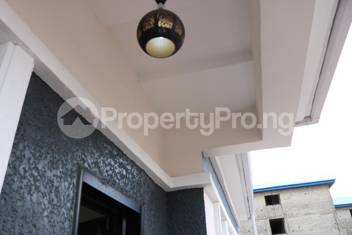 4 bedroom Detached Duplex House for sale Thomas Estate Ajah Lagos - 43