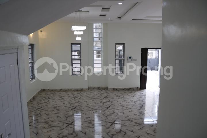 4 bedroom Detached Duplex House for sale Thomas Estate Ajah Lagos - 16
