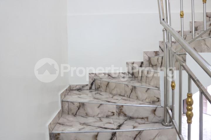 4 bedroom Detached Duplex House for sale Thomas Estate Ajah Lagos - 35