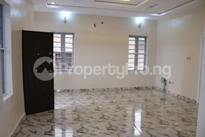 4 bedroom Detached Duplex House for sale Thomas Estate Ajah Lagos - 44
