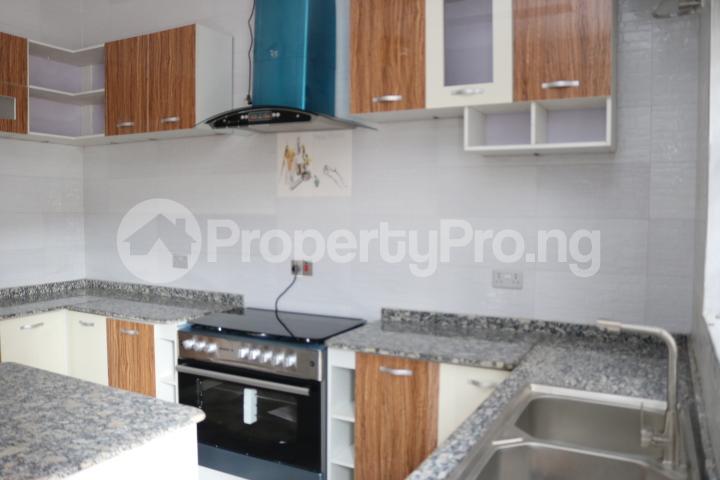 4 bedroom Detached Duplex House for sale Thomas Estate Ajah Lagos - 22