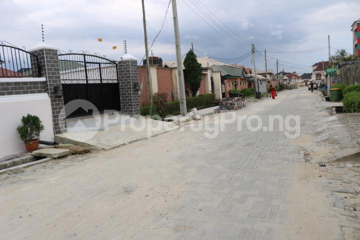 4 bedroom Detached Duplex House for sale Thomas Estate Ajah Lagos - 2