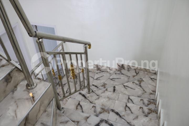 4 bedroom Detached Duplex House for sale Thomas Estate Ajah Lagos - 36