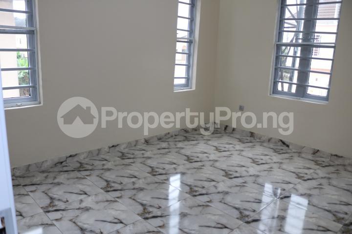 4 bedroom Detached Duplex House for sale Thomas Estate Ajah Lagos - 53