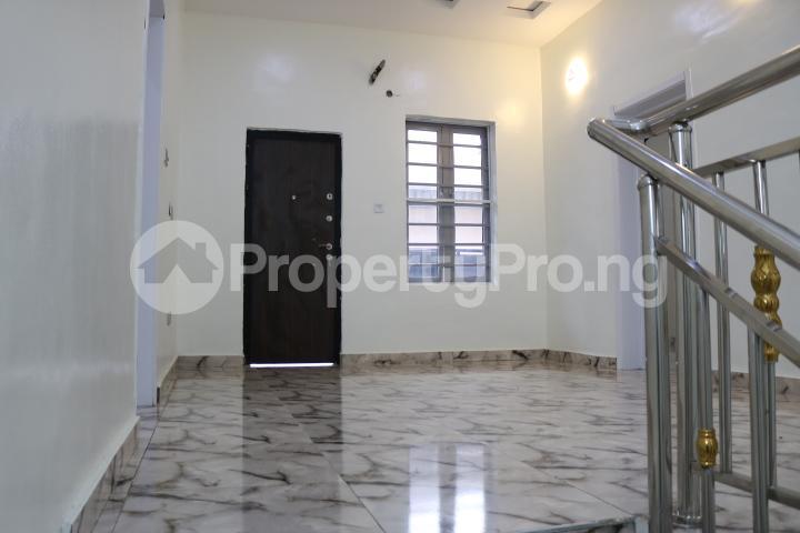 4 bedroom Detached Duplex House for sale Thomas Estate Ajah Lagos - 39
