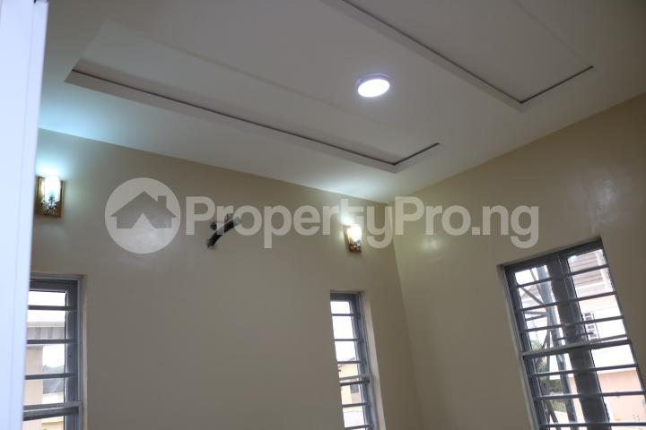 4 bedroom Detached Duplex House for sale Thomas Estate Ajah Lagos - 54