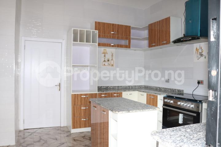 4 bedroom Detached Duplex House for sale Thomas Estate Ajah Lagos - 24