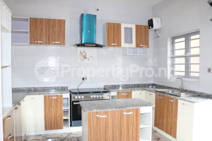 4 bedroom Detached Duplex House for sale Thomas Estate Ajah Lagos - 21