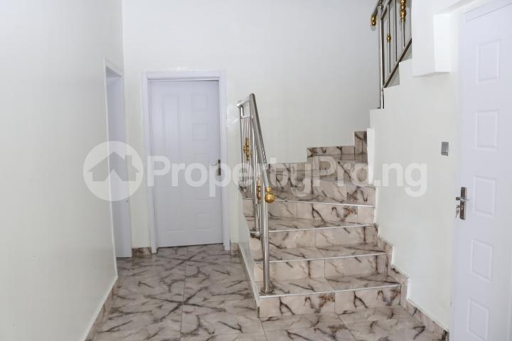 4 bedroom Detached Duplex House for sale Thomas Estate Ajah Lagos - 33