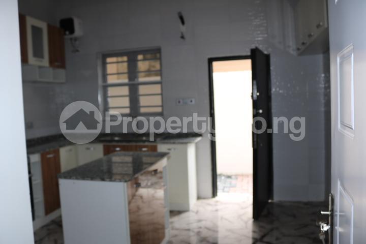 4 bedroom Detached Duplex House for sale Thomas Estate Ajah Lagos - 25
