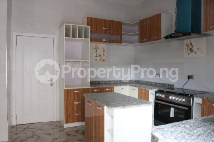 4 bedroom Detached Duplex House for sale Thomas Estate Ajah Lagos - 23
