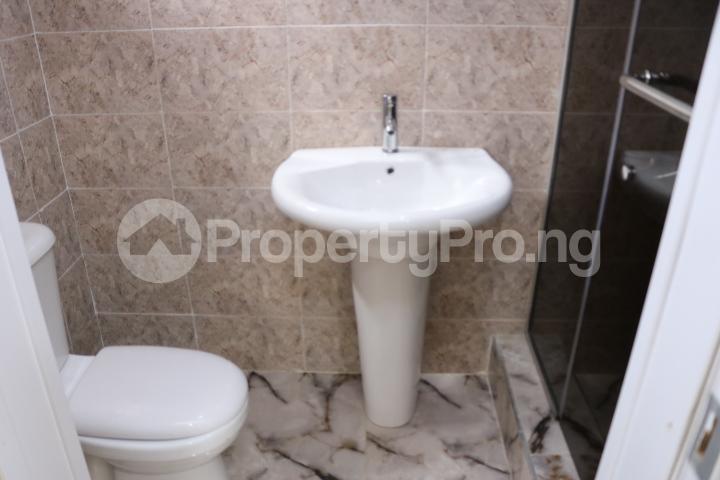 4 bedroom Detached Duplex House for sale Thomas Estate Ajah Lagos - 56