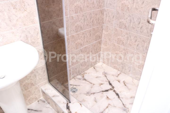 4 bedroom Detached Duplex House for sale Thomas Estate Ajah Lagos - 57