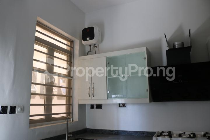 4 bedroom Semi Detached Duplex House for rent Chevy View Estate chevron Lekki Lagos - 48
