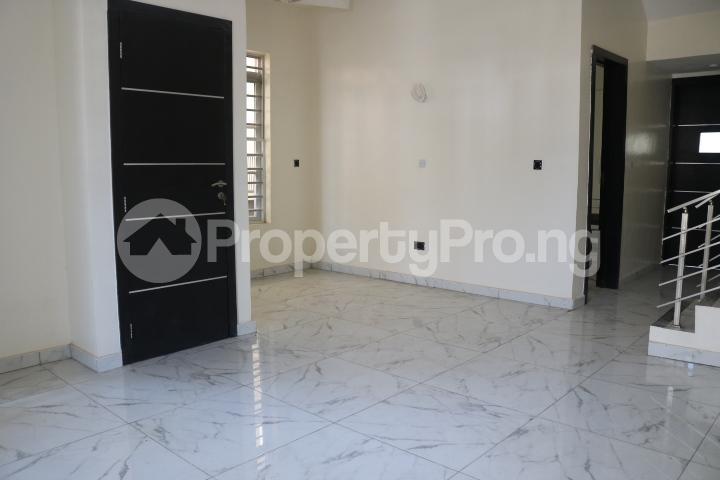 4 bedroom Semi Detached Duplex House for rent Chevy View Estate chevron Lekki Lagos - 18