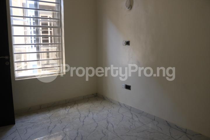 4 bedroom Semi Detached Duplex House for rent Chevy View Estate chevron Lekki Lagos - 72