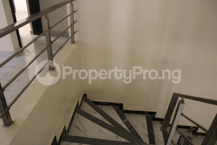 4 bedroom Semi Detached Duplex House for rent Chevy View Estate chevron Lekki Lagos - 52