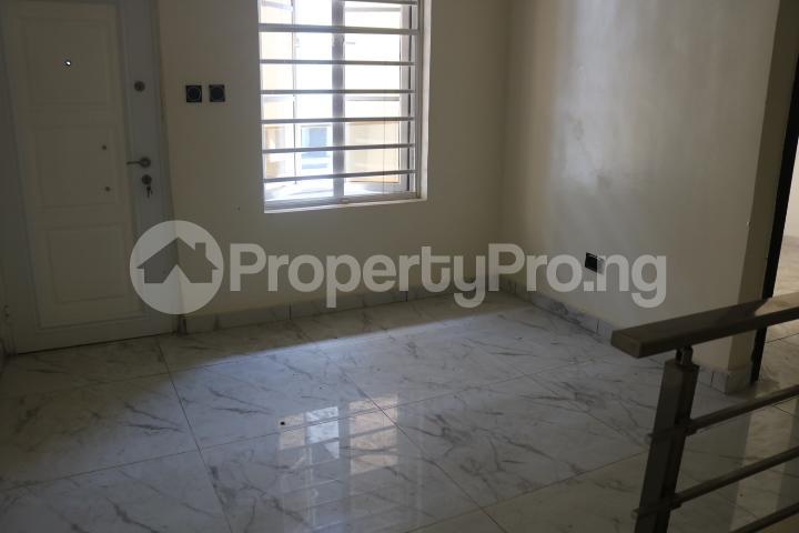 4 bedroom Semi Detached Duplex House for rent Chevy View Estate chevron Lekki Lagos - 50