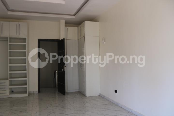 4 bedroom Semi Detached Duplex House for rent Chevy View Estate chevron Lekki Lagos - 57