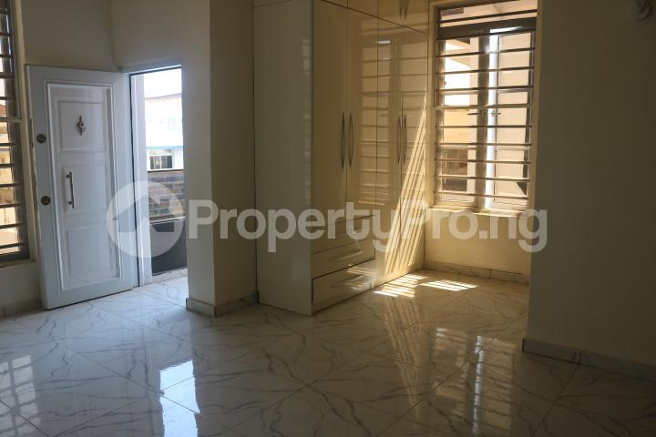 4 bedroom Semi Detached Duplex House for rent Chevy View Estate chevron Lekki Lagos - 65