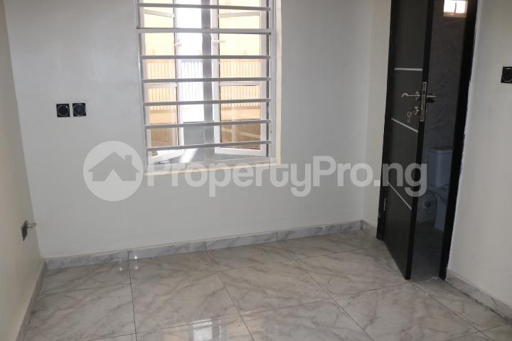4 bedroom Semi Detached Duplex House for rent Chevy View Estate chevron Lekki Lagos - 32