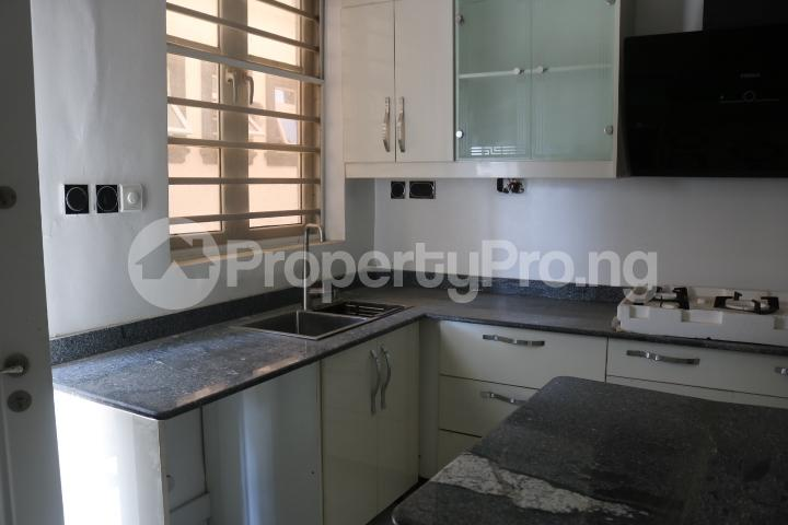4 bedroom Semi Detached Duplex House for rent Chevy View Estate chevron Lekki Lagos - 47