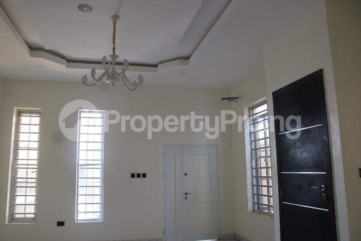 4 bedroom Semi Detached Duplex House for rent Chevy View Estate chevron Lekki Lagos - 14